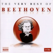 Album artwork for VERY BEST OF BEETHOVEN, THE