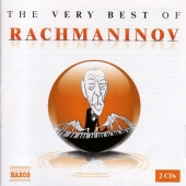Album artwork for VERY BEST OF RACHMANINOV, THE