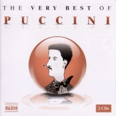 Album artwork for VERY BEST OF PUCCINI, THE
