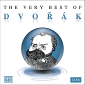 Album artwork for THE VERY BEST OF DVORAK
