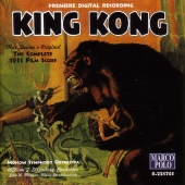 Album artwork for KING KONG