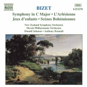 Album artwork for Bizet - Symphony in C