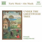 Album artwork for Under the Greenwood Tree
