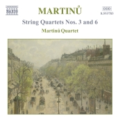Album artwork for STRING QUARTETS, VOL. 2