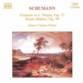 Album artwork for FANTASIE IN C MAJOR, OP. 17