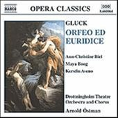 Album artwork for Gluck: Orfeo ed Euridice (First Vienna Version 176
