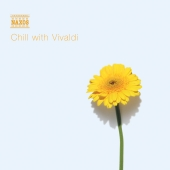 Album artwork for CHILL WITH VIVALDI