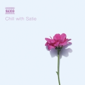 Album artwork for CHILL WITH SATIE