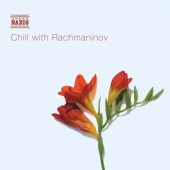 Album artwork for CHILL WITH RACHMANINOV