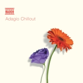 Album artwork for ADAGIO CHILLOUT