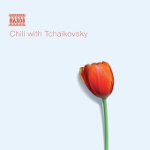 Album artwork for CHILL WITH TCHAIKOVSKY