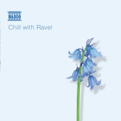 Album artwork for CHILL WITH RAVEL