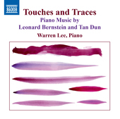 Album artwork for Touches & Traces
