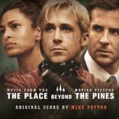 Album artwork for The Place Beyond The Pines -  OST