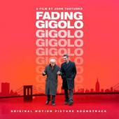 Album artwork for Fading Gigolo - Soundtrack