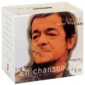 Album artwork for Serge Reggiani: En Chanson / 8 CD set