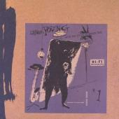 Album artwork for LESTER YOUNG WITH THE OSCAR PETERSON TRIO