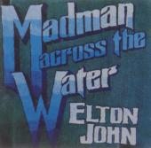 Album artwork for Madman Across the Water / Elton John