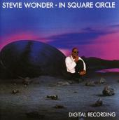 Album artwork for In Square Circle / Stevie Wonder