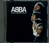 Album artwork for Abba The Collection