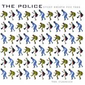 Album artwork for Every Breath You Take: the Singles / The Police
