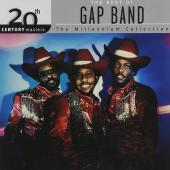 Album artwork for Best Of The Gap Band, The - 20th Century Masters