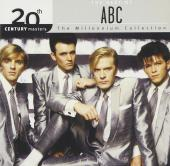 Album artwork for Best Of ABC, The - 20th Century Masters