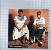 Album artwork for Ella Fitzgerald & Louis Armstrong: Ella and Louis