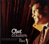 Album artwork for Chet Baker : In Paris