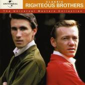 Album artwork for CLASSIC RIGHTEOUS BROTHERS