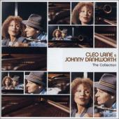 Album artwork for CLEO LAINE & JOHNNY DANKWORTH - THE COLLECTION