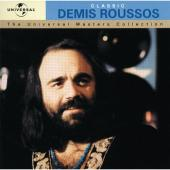 Album artwork for CLASSIC DEMIS ROUSSOS