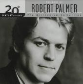 Album artwork for The Best Of Robert Palmer - 20th Century Masters