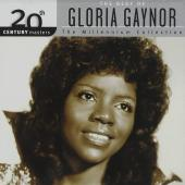 Album artwork for Best Of Gloria Gaynor - 20th Century Masters