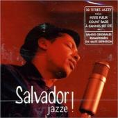 Album artwork for Henri Salvador: Jazze