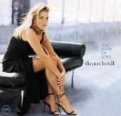 Album artwork for Diana Krall: The Look of Love