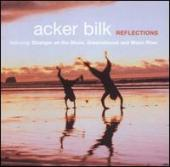 Album artwork for Acker Bilk - Reflections