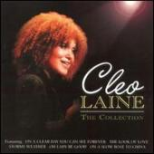 Album artwork for Cleo Laine The Collection