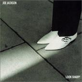 Album artwork for Look Sharp! (Remastered) / Joe Jackson