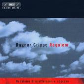 Album artwork for Grippe - Requiem