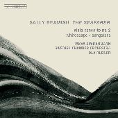 Album artwork for SALLY BEAMISH: THE SEAFARER
