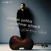 Album artwork for CHRISTIAN POLTERA PLAYS OTHMAR SCHOECK