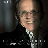 Album artwork for Lindberg: A Composer's Portrait II