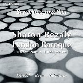 Album artwork for Sharon Bezaly: Barocking Together