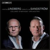 Album artwork for Sandström: En herrgardssagen, Indri, Era