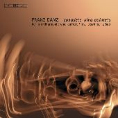 Album artwork for Danzi: Complete Wind Quintets