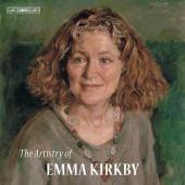 Album artwork for Emma Kirkby: The Artistry of Emma Kirkby