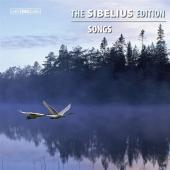 Album artwork for Sibelius: Sibelius Edition Vol. 7, Songs