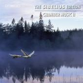 Album artwork for The Sibelius Edition: Chamber Music II, Vol.9