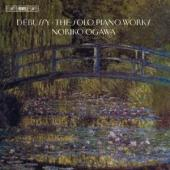 Album artwork for Debussy: The Solo Piano Works